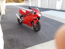 2006 Ducati Super Sport 800 in Oceanside, California