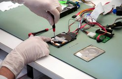 Solid State Drive / SSD Data Recovery Repair Services - TTRDATA in Charleston, West Virginia
