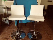 2 Barstools in Oceanside, California