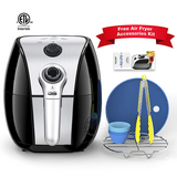 HOLSEM Air Fryer with Rapid Air Circulation System, 3.4 QT Capacity in Lancaster, Pennsylvania