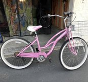 Beach Cruiser in Oceanside, California