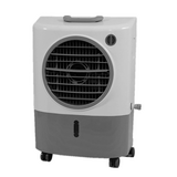 Hessaire Products MC18M Mobile Evaporative Cooler, Small, Gray in Lancaster, Pennsylvania