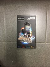 Lifeproof iPhone 5 bike mount in Stuttgart, GE