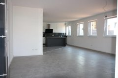 Pending contract! Brand New Apartment w/ 2 Bedrm, 1 Bath and Yard in Ramstein, Germany