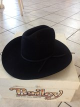 Bailey Cowboy Hat 6 3/4 in Ramstein, Germany