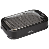 Power Smokeless Grill Tempered Glass Lid and Turbo Speed Smoke Extractor in Lancaster, Pennsylvania