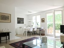 Wonderful 2 Bedroom Downtown Apartment with terrace -  Fully furnished in Stuttgart, GE