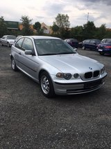 2004 Bmw 316 TI, automatic, 92000 mls in Grafenwoehr, GE