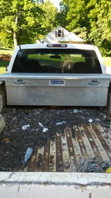kobalt truck toolbox full size in Fort Knox, Kentucky