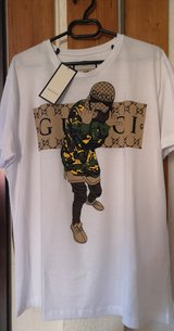 T-shirt limited edition in Vicenza, Italy