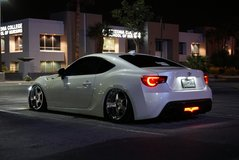 Bagged 2013 Scion FR-S, 73k Miles, Manual in Nellis AFB, Nevada