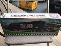 In BOX Mobil Toy Race Car Carrier in New Lenox, Illinois