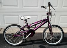 MONGOOSE OUTER LIMIT FREESTYLE BIKE in Bolingbrook, Illinois