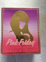 Nicki Minaj Pink Friday Perfume in Oswego, Illinois