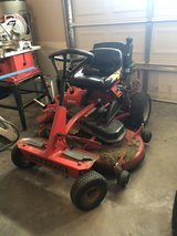 Snapper Mower in Clarksville, Tennessee