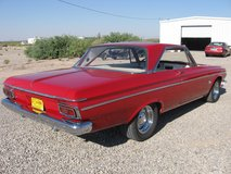 1964 plymouth belvedere two door hardtop in Alamogordo, New Mexico