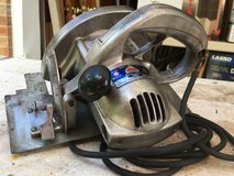 "Thor 7 1/4"" Circular Saw in Oswego, Illinois"