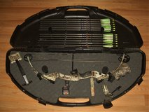 Buckmasters Pro RH Compound Bow - Excellent Condition! in Moody AFB, Georgia