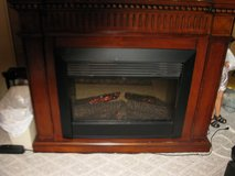 Fire Place in Fort Leonard Wood, Missouri