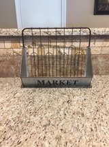 Market Produce Holder in Coldspring, Texas