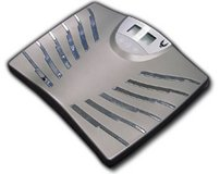 Professional Series Scale Body Fat 0.1% Increments in Houston, Texas