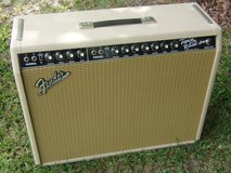 Fender Twin Reverb Amp in DeRidder, Louisiana