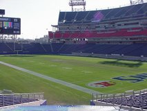 Tennessee Titans Tickets in Fort Campbell, Kentucky