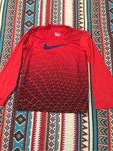 Size 7 Boys Nike Dri-Fit Long Sleeve in Coldspring, Texas