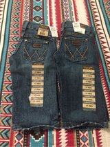 Wrangler Boys 1t Jeans in Coldspring, Texas