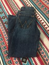 Boys Wrangler Retro Size 9 Jeans in Coldspring, Texas