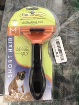 Furminator deShedding Tool for Dogs in Schaumburg, Illinois