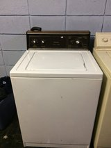 Kenmore Heavy Duty Washer in DeRidder, Louisiana
