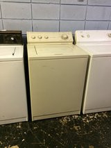 Whirlpool Extra Large Capacity Washer in DeRidder, Louisiana