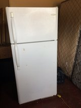 Frigidaire Refrigerator in DeRidder, Louisiana