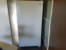 TAPPAN Upright Non Defrosting Freezer in Fort Riley, Kansas