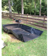 Dodge Bed Liner *Reduced in Coldspring, Texas