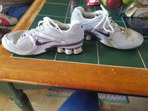 Womens size 9 Nikes in Fort Riley, Kansas