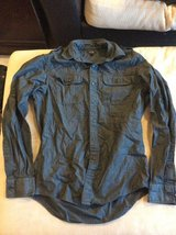Nice shirt sz Small in Ramstein, Germany