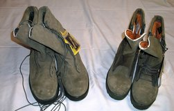 NWT  Military  Boots (ONLY 1 PAIR LEFT) in Alamogordo, New Mexico