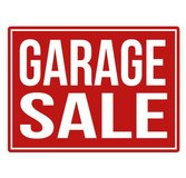Garage Sale in Pasadena, Texas