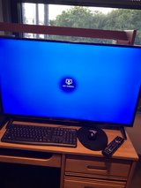 Westinghouse 40 inch Smart 1080P LED FHDTV in Ramstein, Germany