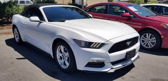 2015 Ford Mustang in Camp Pendleton, California