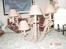 Chandelier / 9 light/ PRICE REDUCED in CyFair, Texas