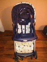 Graco Stroller infant to toddler..Nice! in Clarksville, Tennessee