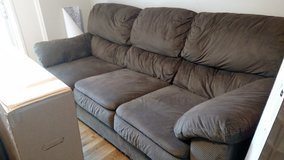 Couch in Fort Belvoir, Virginia