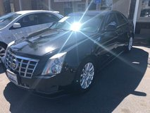 2012 Cadillac CTS in Camp Pendleton, California