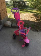 Smart Trike Toys R Us in Naperville, Illinois