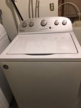 Whirlpool Washer & Dryer in Fort Meade, Maryland