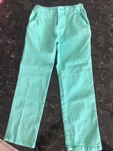 Boys 5T cat & jack turquoise pant in Naperville, Illinois