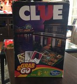Grab & Go Clue in Naperville, Illinois